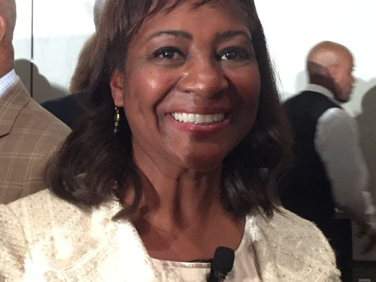 La June Montgomery Tabron
