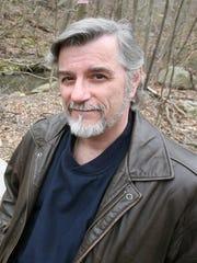 Michael Castelluccio of Preserve Ramapo