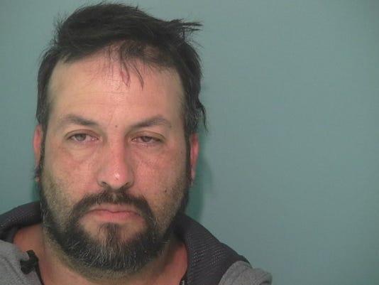 Keizer man arrested