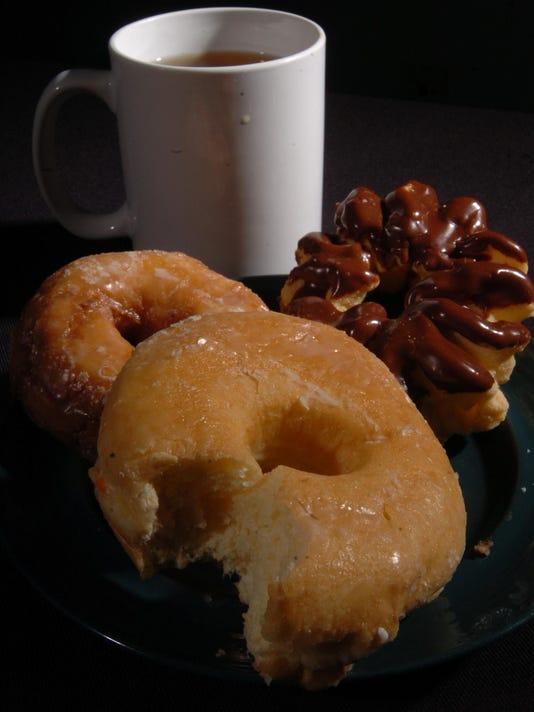 donut day lif VRH
