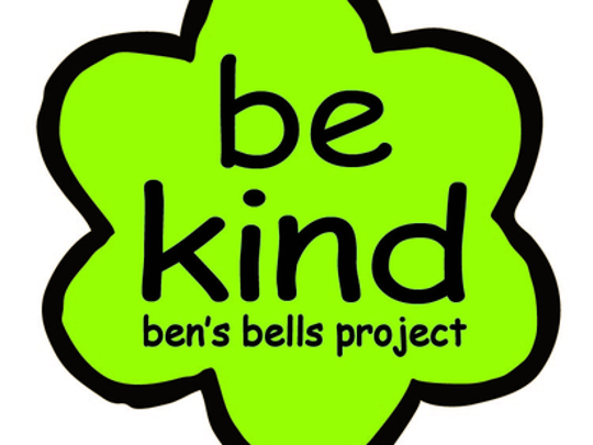 """Ben's Bells """"Be Kind"""" project is one of hundreds of non-profits receiving donations for Arizona Gives Day on Wednesday, April 9."""