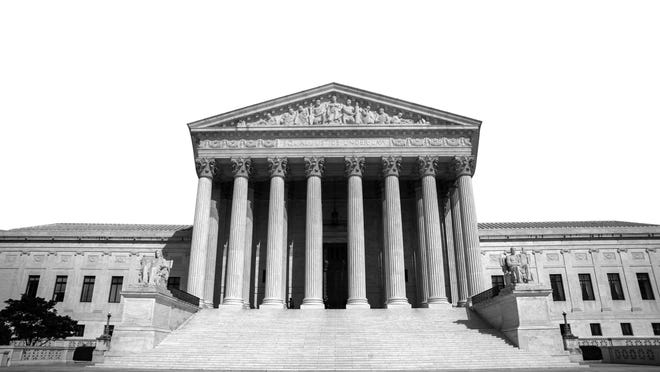 The U.S. Supreme Court Wednesday reversed a lower court ruling upholding Alabama's redistricting map.