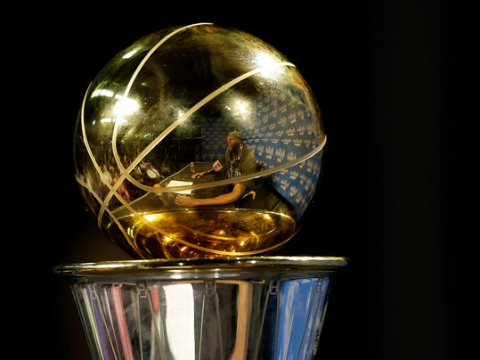 NBA sees retail, digital records from NBA Finals
