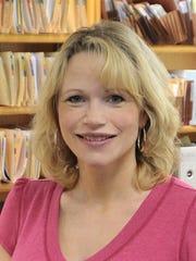 Theresa Wetzsteon