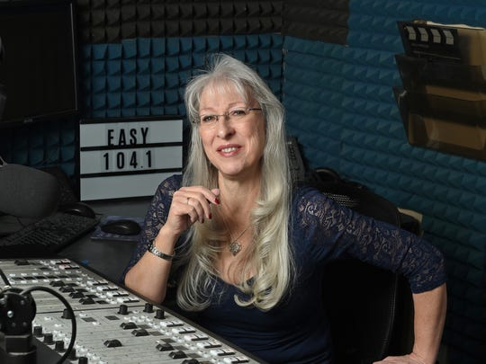 Elizabeth Rose is administrator of the popular Reno Foodies Facebook group and the mid-day host on Easy 104.1 FM. She's working on her coq au vin.