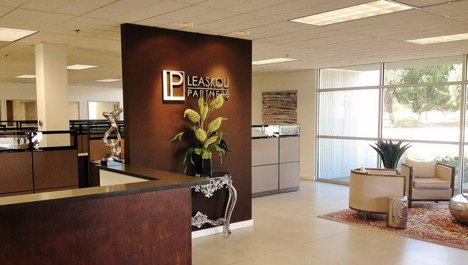 Leaskou Partners has been a brokerage in Palm Springs since 2013.