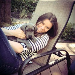 Brittany Maynard, a 29-year-old terminally ill woman who plans to take her own life under Oregon's death with dignity law, has put off the decision.