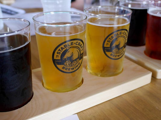 Stable Craft Brewery