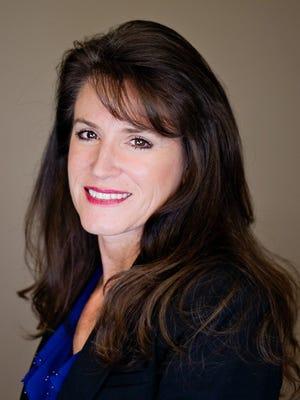 Goodyear City Council candidate Joanne Osborne