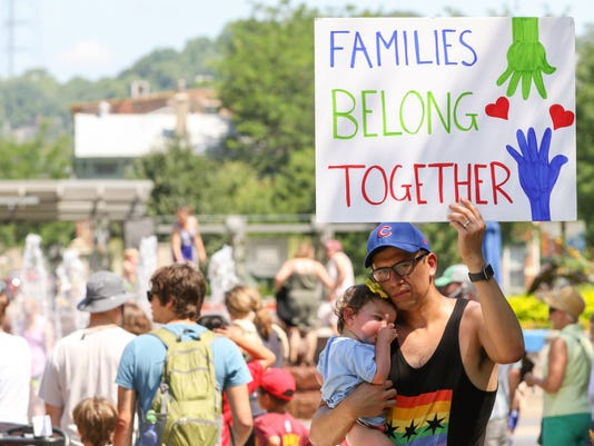 Families Belong Together March_23,