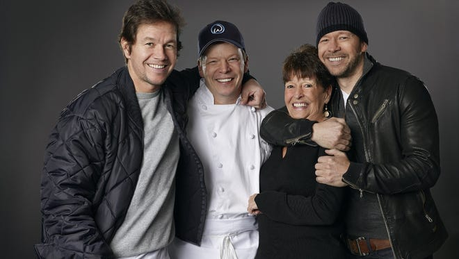 The Wahlberg family will open the first New York location of their Wahlburgers restaurant on Coney island.