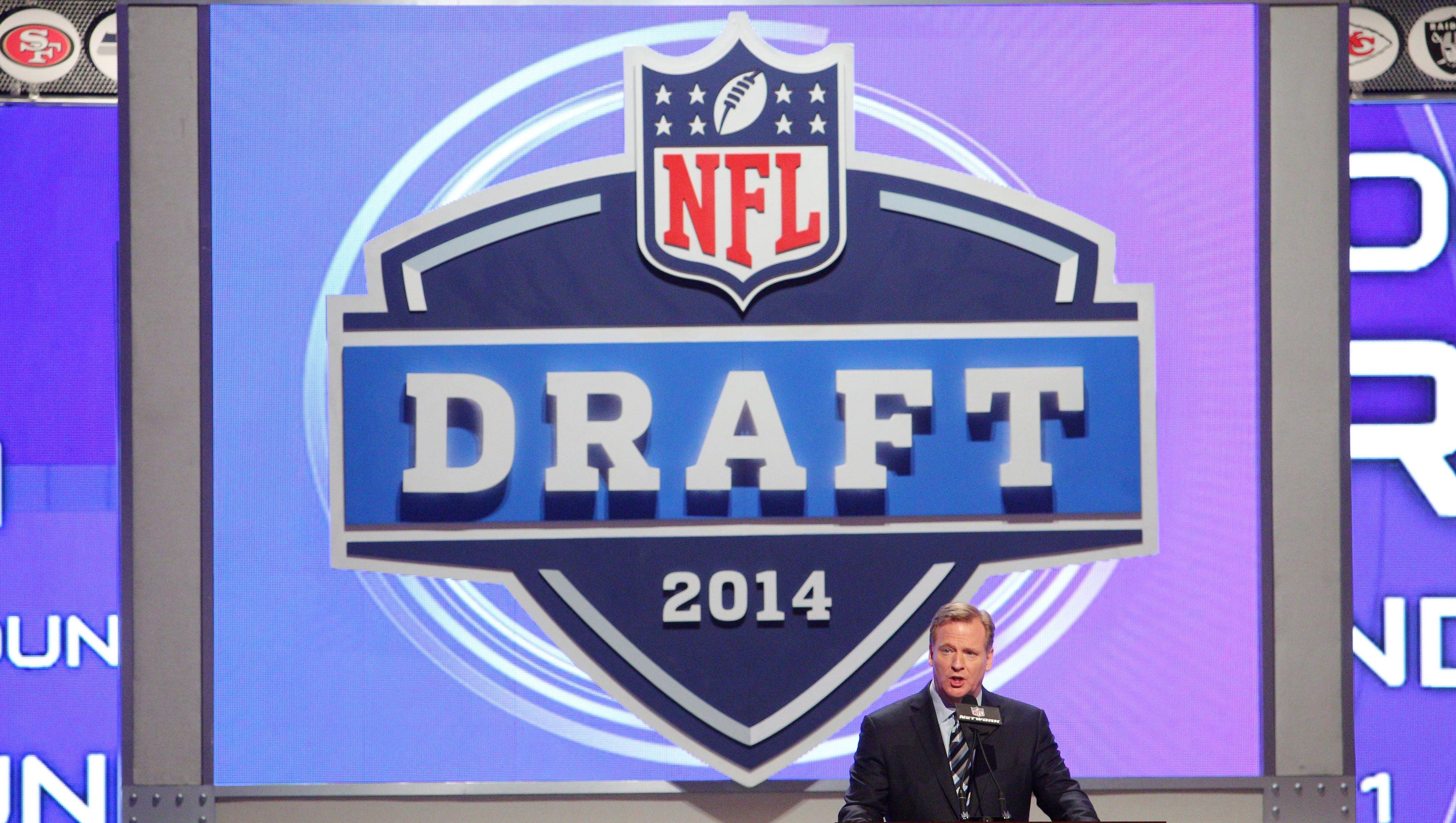 Building Or Bolting 2015 Draft Could Be Start Or End For Stl