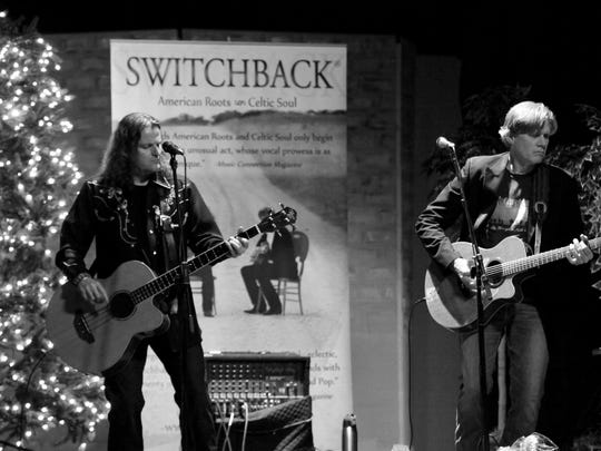 Switchback B&W 2013.jpg