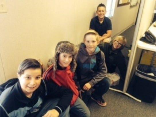 GWA's students derive joy from individualized education.