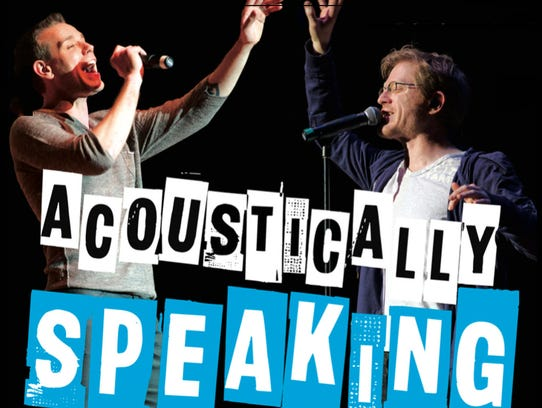 Acoustically Speaking