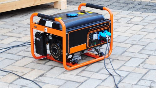 Generators are great for power outages but must be handled with care.