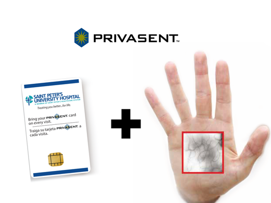 Patient privacy and protection are at the core of Privasent's