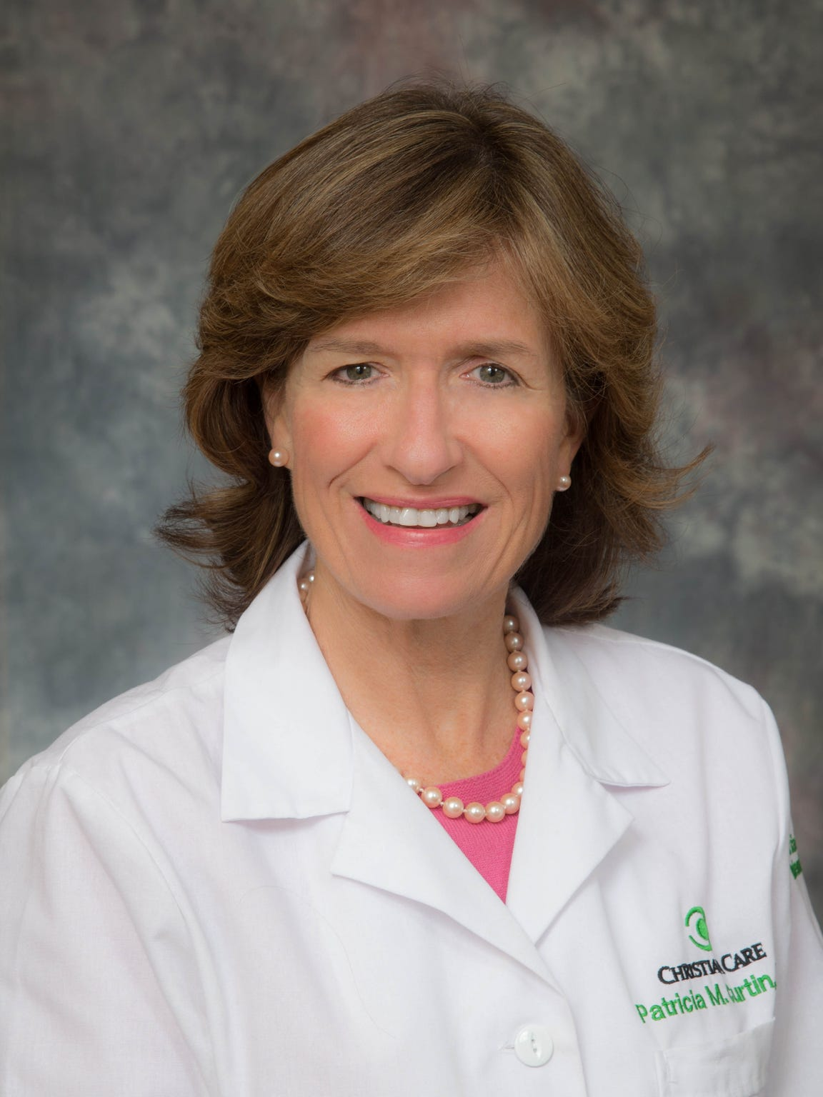 Dr. Patricia Curtin has led 10 medical mission trips to Haiti.
