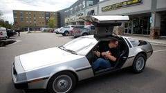 Things to do in Northern Colorado: Free yoga, a DeLorean car show and a tree-climbing competition