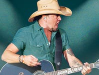 Win 2 Suite Tickets to see Jason Aldean
