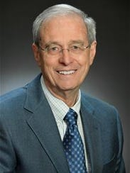 Wayne Roth