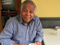Life's treasures are found in unfamiliar and unexpected places: Ramnath Subramanian