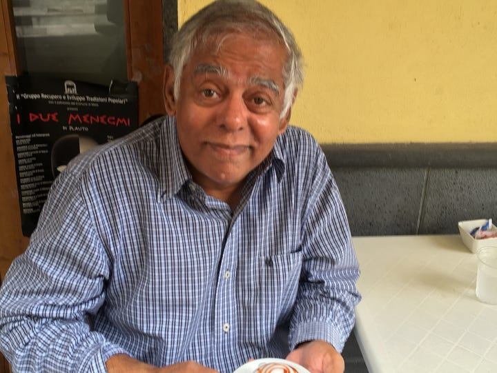 Ramnath Subramanian