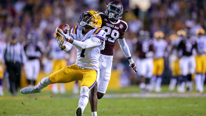 Aaron Nagler chat: Yes, wide receiver is a Packers draft need