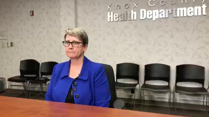 Knox Health Dept.: E. Coli cases at farm and daycare are unrelated