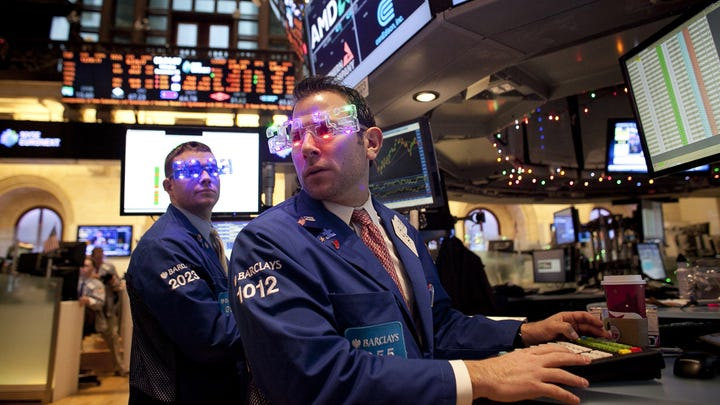 In uncertain 2012, stocks saw double-digit gains