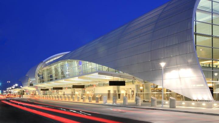San Jose International Airport Guide