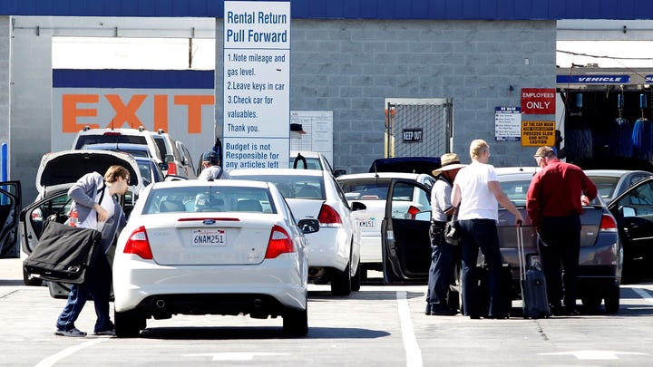 Rental cars: Is it worth it to prepay for gas?