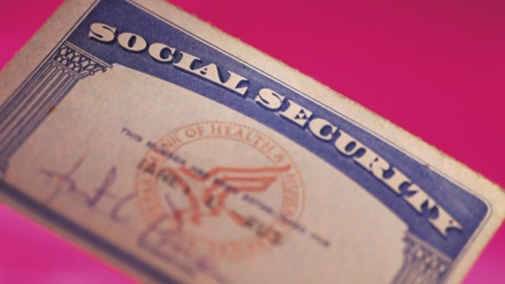 If you're unemployed, should you tap Social Security?