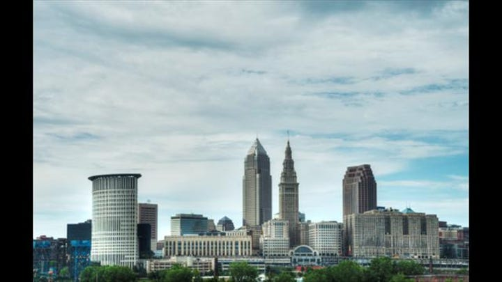 Watch LIVE coverage from WKYC Channel 3  in Cleveland.
