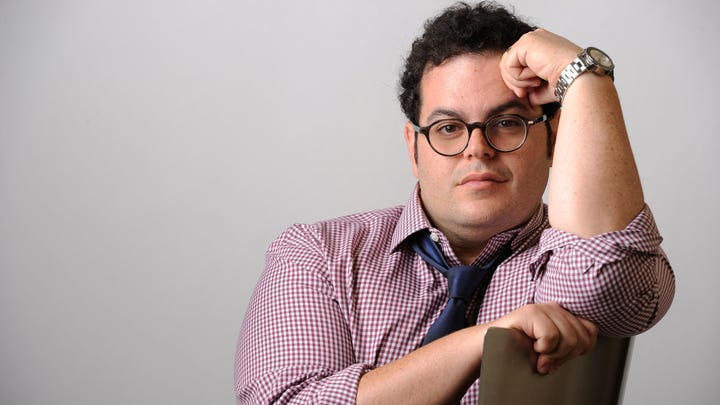 Image result for josh gad