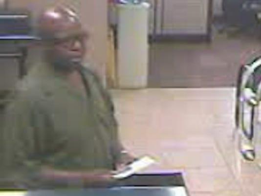 Identity theft suspect Cortlandt
