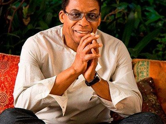 Herbie Hancock will be among the performers at the Detroit Jazz Festival on Sept. 1-4 at Campus Martius Park in Detroit.