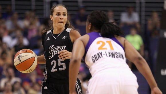 Becky-Hammon-San-Antonio-Silver-Stars