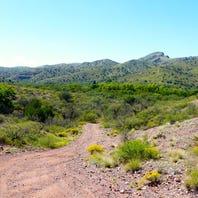 Hidden hiking gem: Muleshoe Ranch