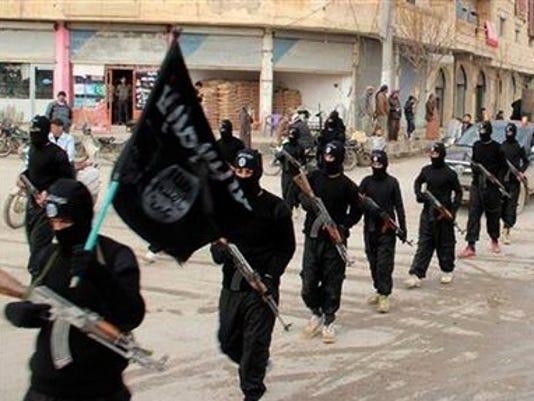 Europe One Way Jihad