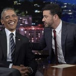 Obama on post-presidency: 'I'm like the old guy at the bar'