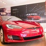 Tesla recalls 53K cars over parking brake gear
