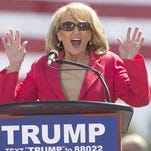 Roberts: Jan Brewer's defense of Donald Trump is embarrassing