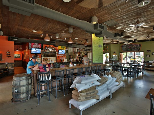 Gilbert Craft Brewer Named Best New Brewery In The World