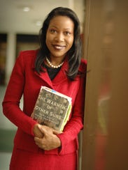"Isabel Wilkerson''s Pulitzer Prize book ""The Warmth"