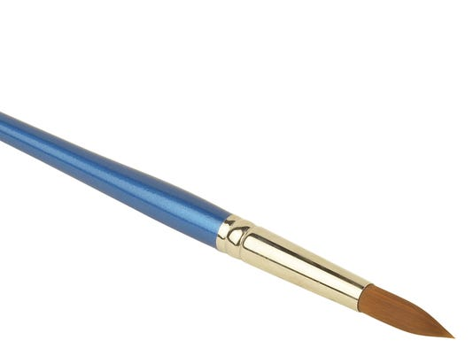 Getty Images Paintbrush