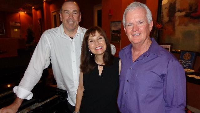 Montage performs from 5:30 to 8:30 p.m. Friday at the DoubleTree Hotel, 2431 N. Glenstone Ave. No cover charge.