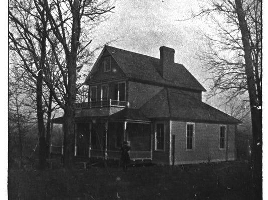 Winoka Lodge