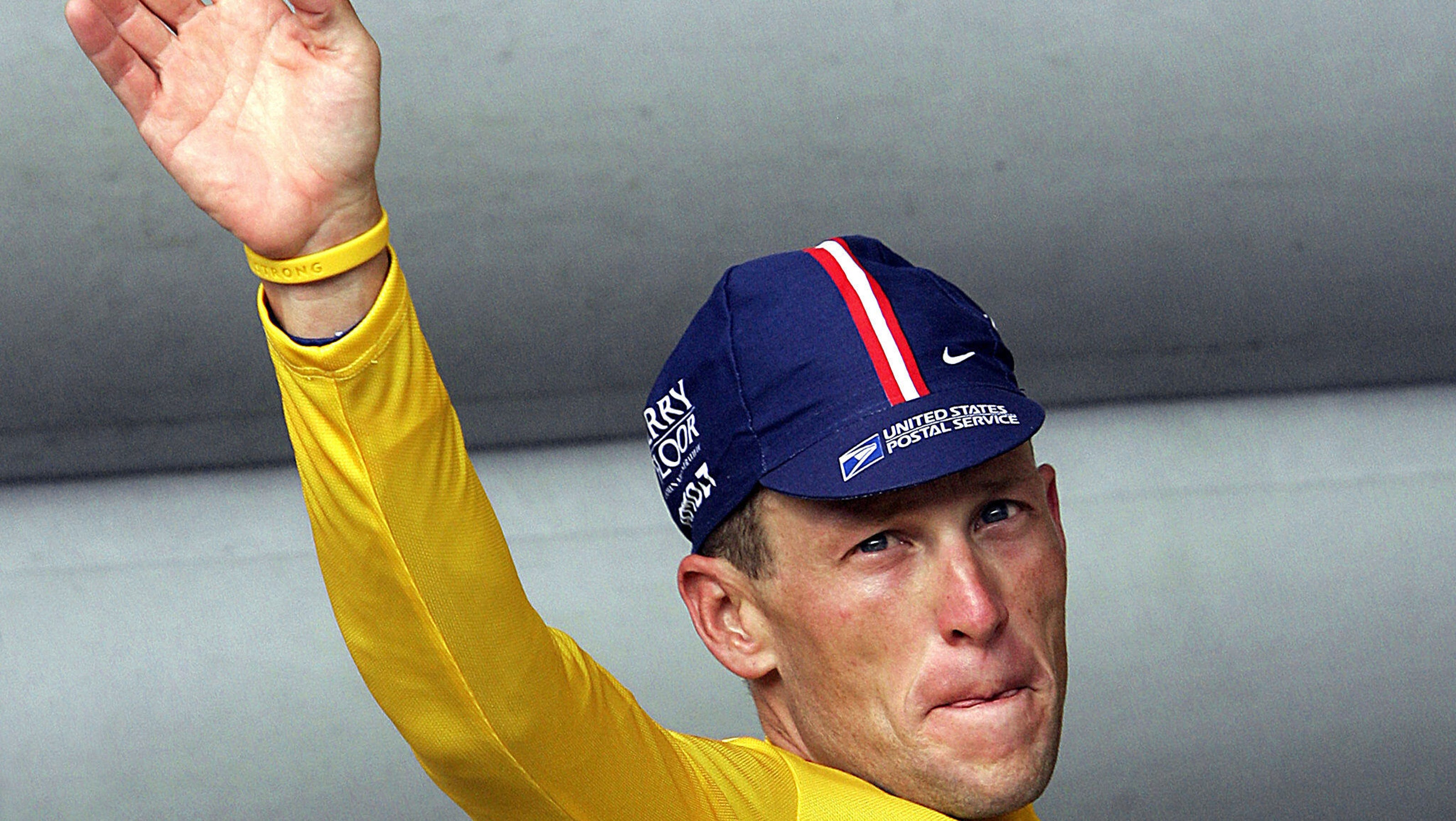 Livestrong 50m Gift Biggest Since Lance Armstrong Exit