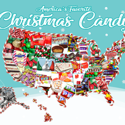 The best holiday candy, ranked: Your definitive guide